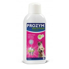 Prozym RF2 Solution Buvable 250 ml - Dogteur