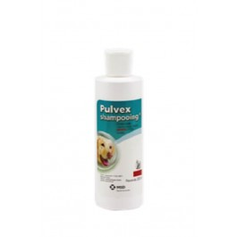 Pulvex Shampooing antiparasitaire 200 ml - Dogteur