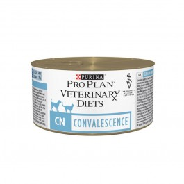 Purina Proplan PPVD Canine Féline Convalescence CN 24 x 195 grs - Dogteur