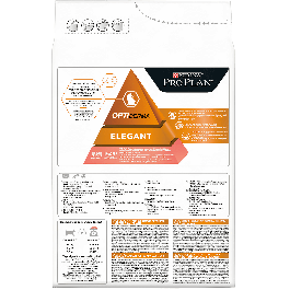 Purina Proplan Cat Optiderma Elegant Adult Saumon 3 kg - Dogteur