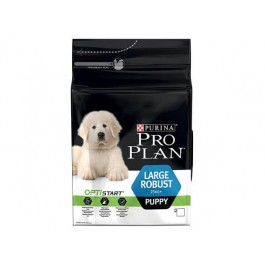 Purina Proplan Dog Large Puppy Robust OPTISTART 12 kg - Dogteur