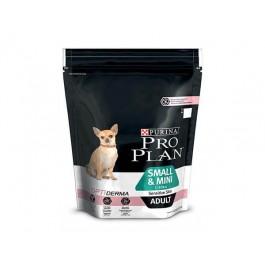 Purina Proplan Dog Small & Mini Adult Sensitive Skin OPTIDERMA 7 kg - Dogteur