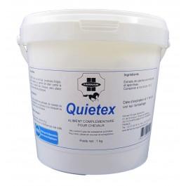 Quietex Poudre Anti-stress pour cheval 1 kg - Dogteur