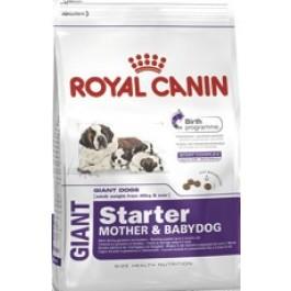 Royal Canin Giant Starter Mother and Babydog 15 kg - Dogteur