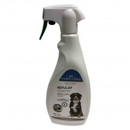 Répulsif extérieur chien Francodex 650 ml - Dogteur