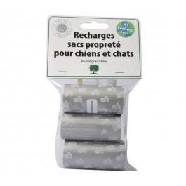 Recharge distributeur Bon Ton 45 sachets - Dogteur