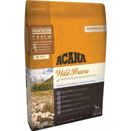 Acana Regionals Wild Prairie Dog 11.4 kg - Dogteur