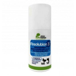 Resolution 3 30 ml - Dogteur