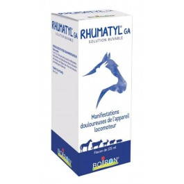 Rhumatyl GA 125 ml - Dogteur