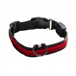 Eyenimal Light Collar rouge XS - Dogteur