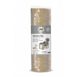 Plume & Compagnie Rouleau litière pour cage à poussin et poulailler - Dogteur