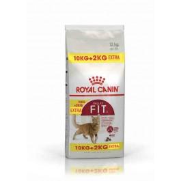 Royal Canin Féline Health Nutrition Fit 32 - 10 kg + 2 kg offerts - Dogteur