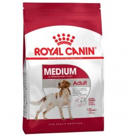 Royal Canin Medium Adult 15 kg - Dogteur