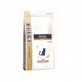 Royal Canin Veterinary Diet Cat Renal Select 500 grs - Dogteur