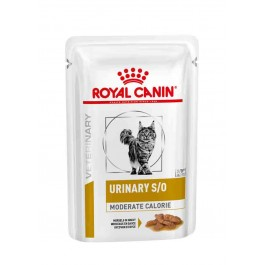 Royal Canin Veterinary Diet Cat Urinary LP34 1.5 kg - Dogteur