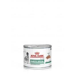 Royal Canin Veterinary Diet Dog Diabetic 12 x 195 grs - Dogteur