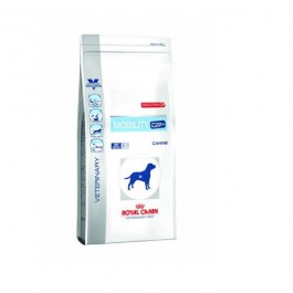 Royal Canin Veterinary Diet Dog Mobility C2P+ MC25 2 kg - Dogteur
