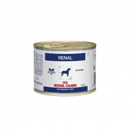 Royal Canin Veterinary Diet Dog Renal 12 x 200 grs - Dogteur