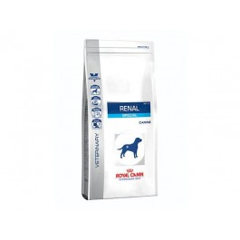 Royal Canin Veterinary Diet Dog Renal Special 10 kg - Dogteur