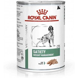 Royal Canin Veterinary Diet Dog Satiety Support 12 x 195 grs - Dogteur