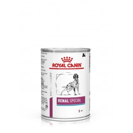 Royal Canin Veterinary Diet Dog Renal Special 12 x 410 grs - Dogteur