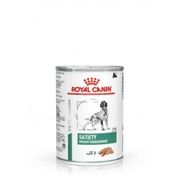 Royal Canin Veterinary Diet Dog Satiety Support 12 x 410 grs - Dogteur