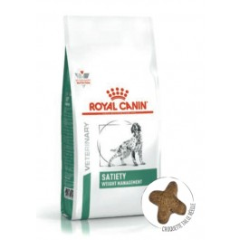 Royal Canin Veterinary Diet Dog Satiety Support SAT30 1.5 kg - Dogteur