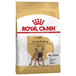 Royal Canin Bouledogue Français Adult 9 kg - Dogteur
