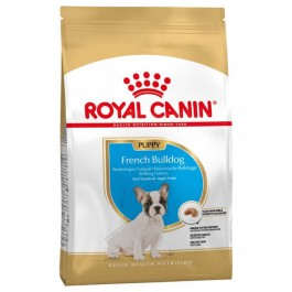 Royal Canin Bouledogue Français Junior 10 kg - Dogteur