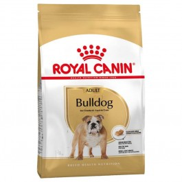Royal Canin Bulldog Adult 12 kg - Dogteur