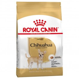 Royal Canin Chihuahua Adult 3 kg - Dogteur
