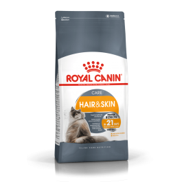 Royal Canin Féline Care Nutrition Hair & Skin Care 4 kg - Dogteur