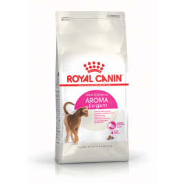 Royal Canin Féline Health Nutrition Aroma Exigent - 4 kg - Dogteur