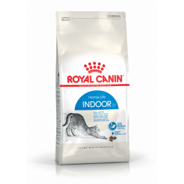 Royal Canin Féline Health Nutrition Indoor 27 - 10 kg - Dogteur