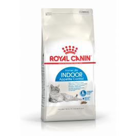 Royal Canin Féline Health Nutrition Indoor Appetite Control 4 kg - Dogteur