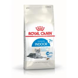 Royal Canin Féline Health Nutrition Indoor + de 7 ans 3.5 kg - Dogteur