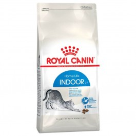 Royal Canin Féline Health Nutrition Indoor Long Hair 4 kg - Dogteur