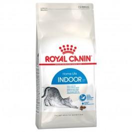 Royal Canin Féline Health Nutrition Indoor Long Hair 10 kg - Dogteur