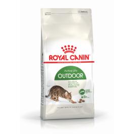 Royal Canin Féline Health Nutrition Outdoor 30 - 4 kg - Dogteur