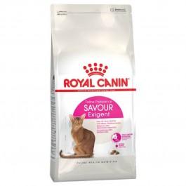Royal Canin Féline Health Nutrition Savour Exigent 4 kg - Dogteur