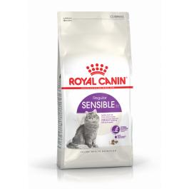 Royal Canin Féline Health Nutrition Sensible 33 - 10 kg + 2 kg offerts - Dogteur