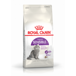 Royal Canin Féline Health Nutrition Sensible 33 - 4 kg - Dogteur