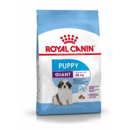 Royal Canin Giant Puppy 15 kg - Dogteur