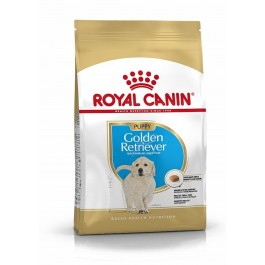 Royal Canin Golden Retriever Junior 3 kg - Dogteur
