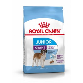 Royal Canin Junior Giant 15 kg - Dogteur
