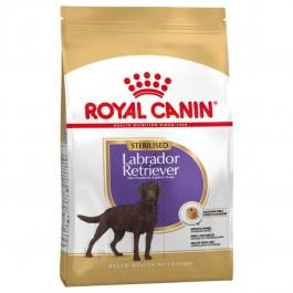 Royal Canin Labrador Adult Sterilised/Light 12 kg - Dogteur