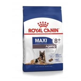 Royal Canin Maxi Senior + de 8 ans 15 kg - Dogteur