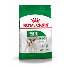 Royal Canin Mini Adult 4 kg - Dogteur