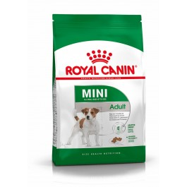 Royal Canin Mini Adult 8 kg - Dogteur