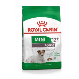 Royal Canin Mini Ageing 12+ 3.5 kg - Dogteur